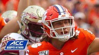 Clemson is a top-2 team with the best players in the country - EJ Manuel   All ACC