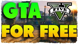 Gta 5 kostenlos downloaden [German] Gta 5 FOR FREE!