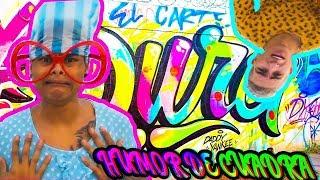 Dura - Daddy Yankee (PARODIA DURA) | HUMOR DE CUADRA Video