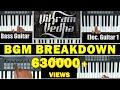 Vikram Vedha BGM | Breakdown Series01 | Tutorial (Piano) | JJmusicStudioz | Jos Jossey | Download MP3
