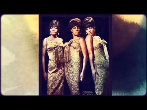 THE SUPREMES my guy