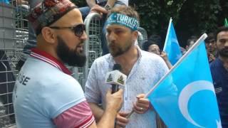 Ahsen Tv'deki Reis Miting'de - Bülent Yapraklıoğlu