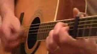 The Beatles Here comes the sun Acoustic guitar
