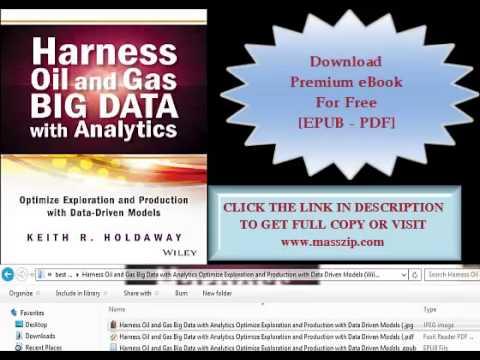 Harness Oil and Gas Big Keith Holdaway PDF