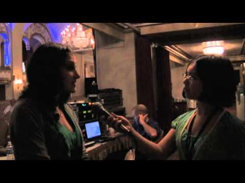 Adora's interview with Rahaf Harfoush