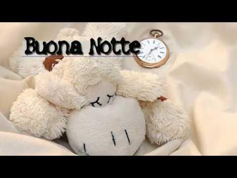 Video della buonanotte da condividere