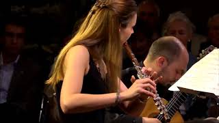 Astor Piazzolla Histoire du Tango for Flute and Guitar