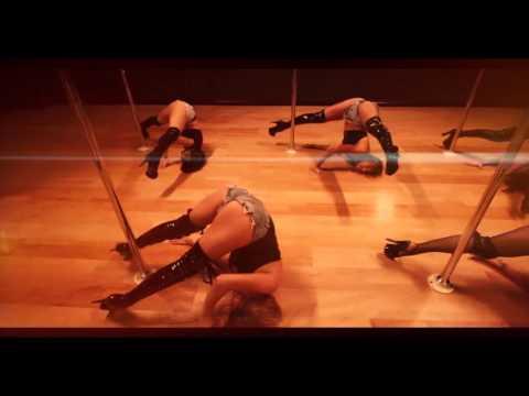 Choreo by Elena Anishchenko, Infit Dance Studio Los Angeles CA 2015