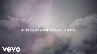 Passion - Hundred Miles (Lyric Video/Live) ft. Crowder
