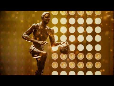 NBA AWARDS_BTV