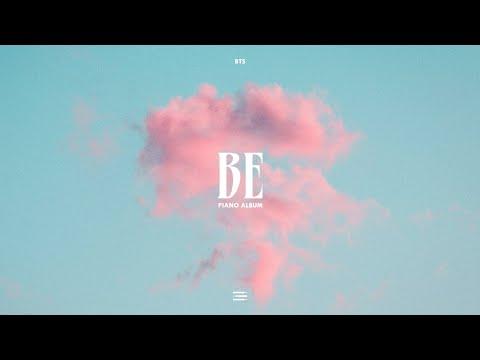 BTS 'BE' Piano Album