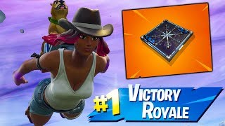 LIVESTREAM #729 FORTNITE! NEW ICE TRAP COMING SOON! NEW SKINS:D SEASON 6 HYPE 🏆 530 WINS