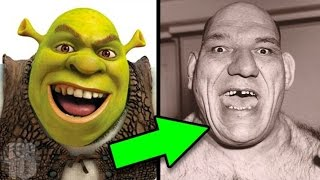 10 REAL People Who Look Like Cartoon Characters! thumbnail