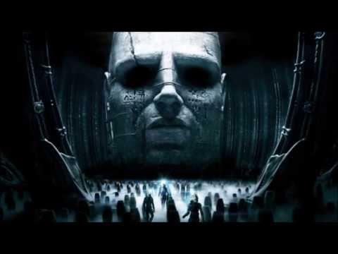 """""""Prometeo"""": Una Película Sobre Extraterrestres Nefilim e Iluminación Esotérica"""