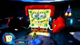 GTA Bikini Bottom Spongebob Modification