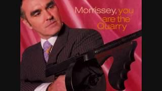 Morrissey - I Like You (Lyrics:) album 💙 You Are the Quarry
