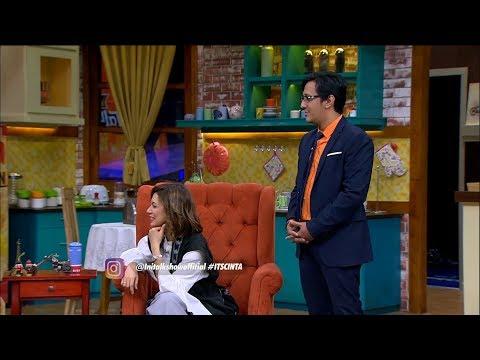 Saatnya Najwa Shihab Menjadi Host Ini Talk Show