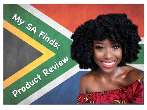 Sika's SA Finds (Product Review)