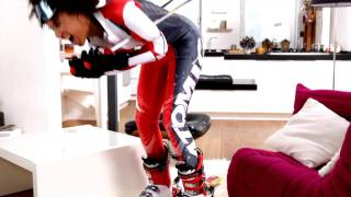 Winter Sports 2012 - Feel the Spirit - Ski-Clip