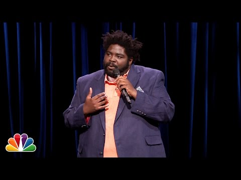 Ron Funches StandUp