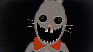 Un FINAL INCREÍBLE - Mr. Hopp's Playhouse 2 (Horror Game) #3 / FINAL BUENO / FINAL MALO + Minigames