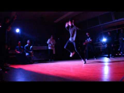 Ricks & Jimmy Jam VS Omega Spirit | VENGEANCE
