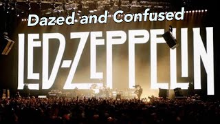 "Led Zeppelin - Dazed And Confused ""1968 (Reaction)"