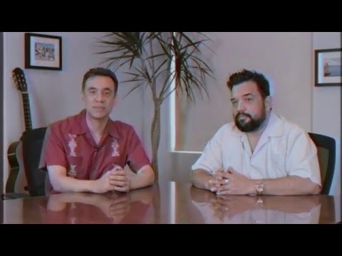 Fred Armisen and Horatio Sanz - Toy Collectors #1 - YouTube