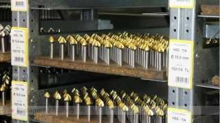 RUKO - producción avellanadores
