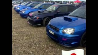 Modified Japanese Cars Compilation 2015! #JAPFEST