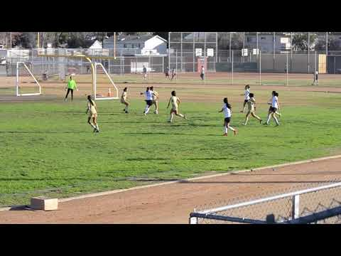 Ruby Dunmore// women's college soccer recruiting video//Class of 2020