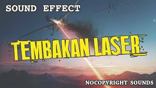 Download Mp3 Sound Effect | Suara Laser
