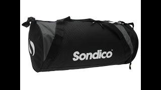 Спортивная сумка Sondico Barrel Bag