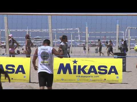 California Footvolley Pro Circuit- Huntington Beach Open August 29-30 2015