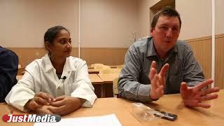 Преподаватели из Индии о популярных праздниках