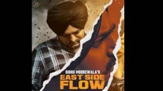 East side flow mp3 of sidhu moose wala