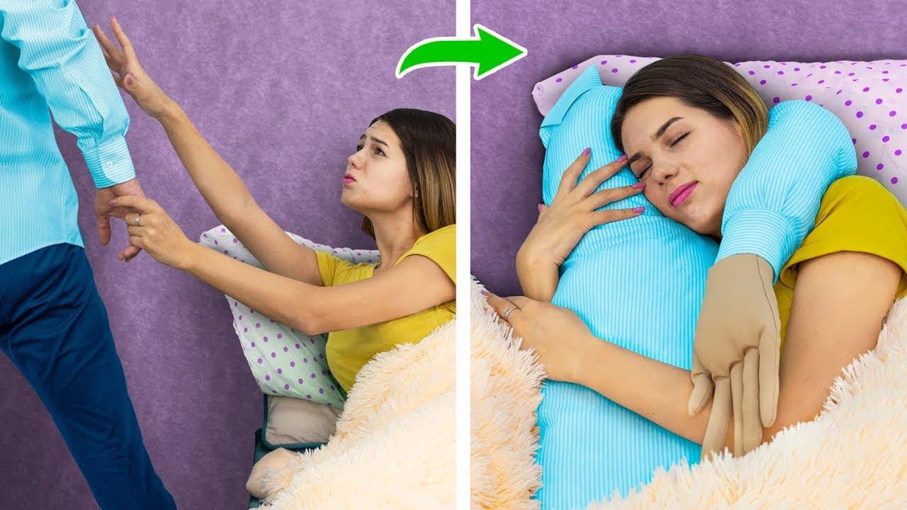 10 идей домашнего декора! Крутые идеи по шитью