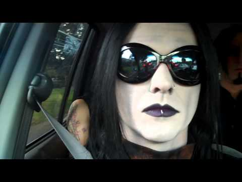 Wednesday 13 in- Traffic