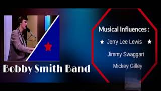 Bobby Smith band Promo