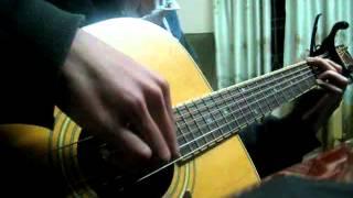 Nơi nào có em Guitar Cover