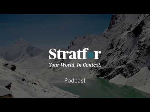 Backlash With Brad Thor And Fred Burton On Stratfor Podcast