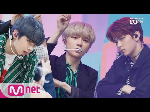 [TOMORROW X TOGETHER - Cat & Dog] Comeback Stage | M COUNTDOWN 190425 EP.616