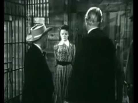 The Bushwhackers 1951 Full Movie Jack Elam Western