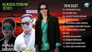 Download SEHARUSNYA AKU [IPANK THOMAS ARYA MAULANA WIJAYA ]FULL ALBUM 2020]