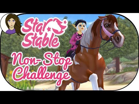 non-stop-challenge!-1-std-rennen!-★-star-stable-[sso-deutsch]-let´s-play