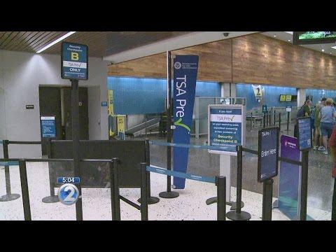 TSA opens PreCheck application center at Honolulu International Airport