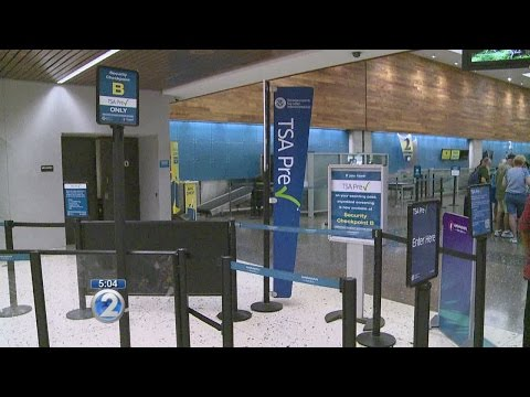 TSA opens PreCheck application center at Honolulu International Airport