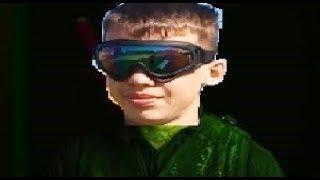 ЭЛДЖЕЙ - 360° (ПАРОДИЯ)