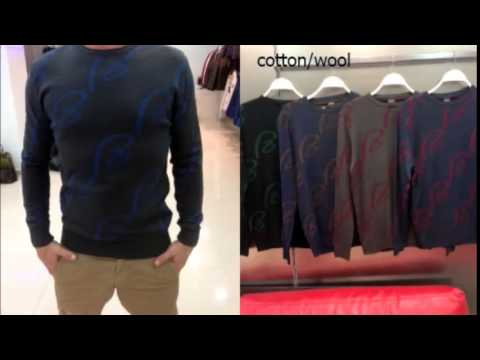 Men's branded clothing wholesale from the manufacturer of Turkey ...