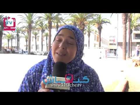 تعليق فاضح لامراة على فلم نبيل عيوش الزين لي فيك